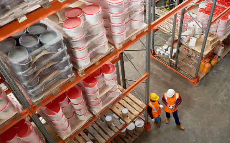 Safety Tips for Bulk Material Storage and Handling