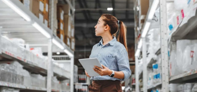 Characteristics of a Good Warehouse Manager