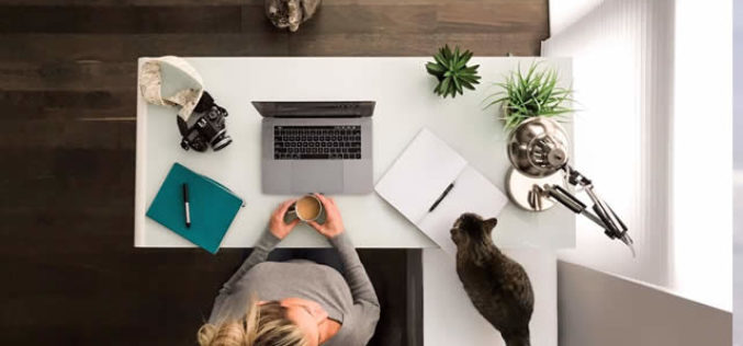 Effective Yet Simple Tips for Working at Home