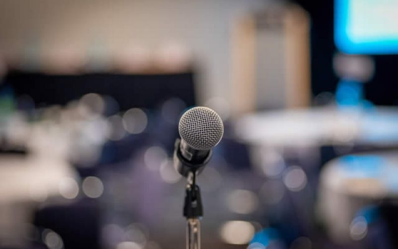 Tips for Operating a Teleprompter