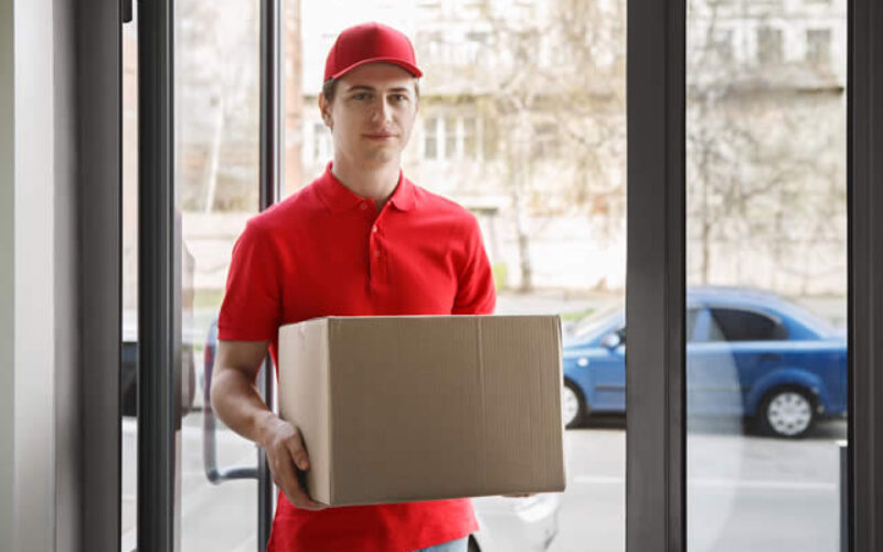 How to Ensure Your Products Get Delivered Safely