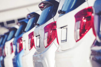 Tips for Maintaining Your Company Car