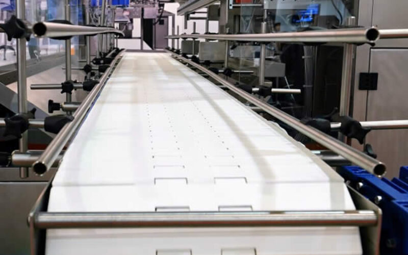 How to Prevent Common Conveyor Belt Issues