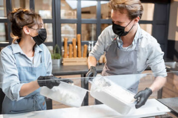 Protecting Your Employees During the Pandemic