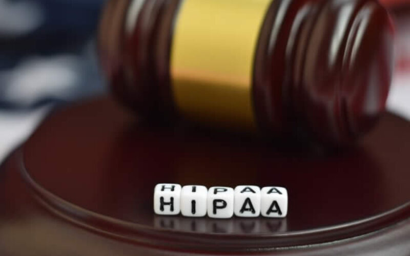 How Your Biz Can Comply with HIPAA While Outsourcing