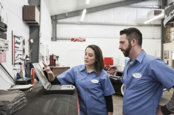 Tips for Running an Efficient Auto Shop