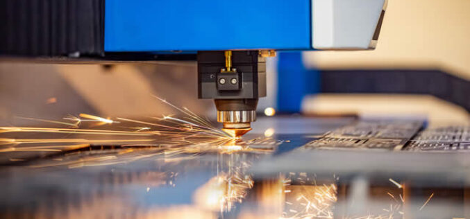 Benefits of Laser Cutting in Metal Fabrication