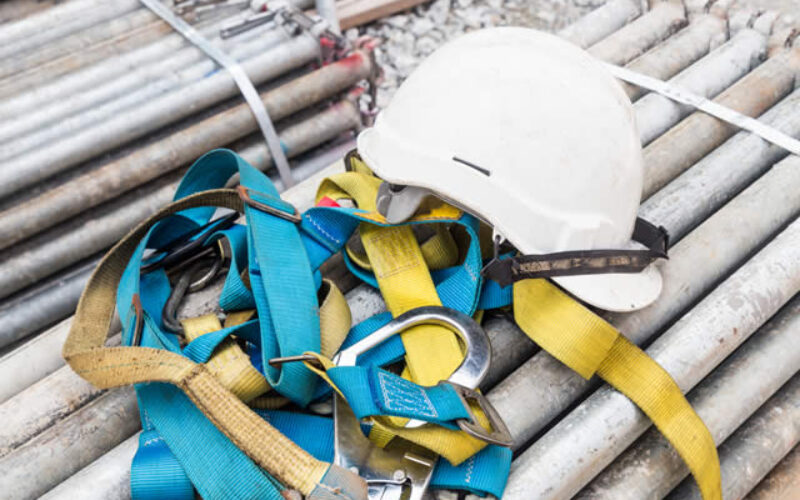 Important OSHA Safety Standards for Welding