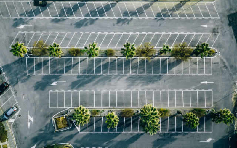 Solutions That Improve Your Customer Parking Experience