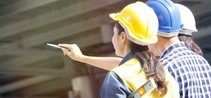 How To Do a Construction Site Inspection