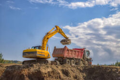 The Different Uses for Excavators