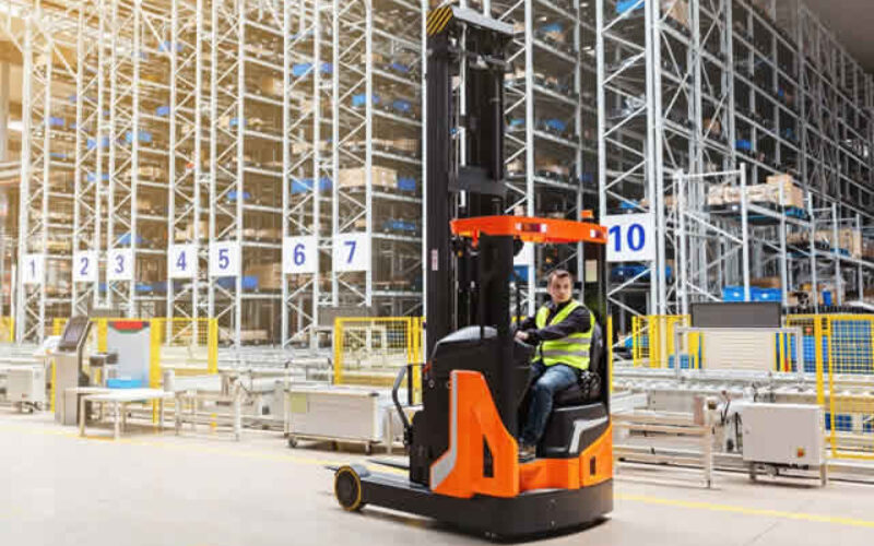 Ways to Increase Your Forklift's Lifespan
