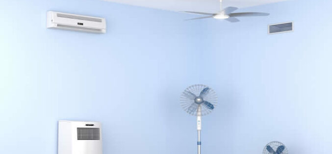 Different Types Of Heating And Cooling Systems Available Online