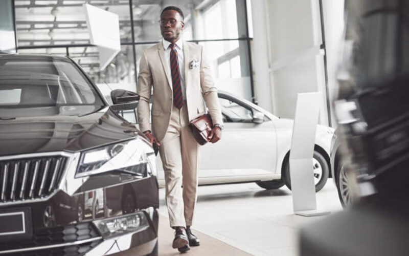 Tips To Improve Customer Experience at Your Car Dealership