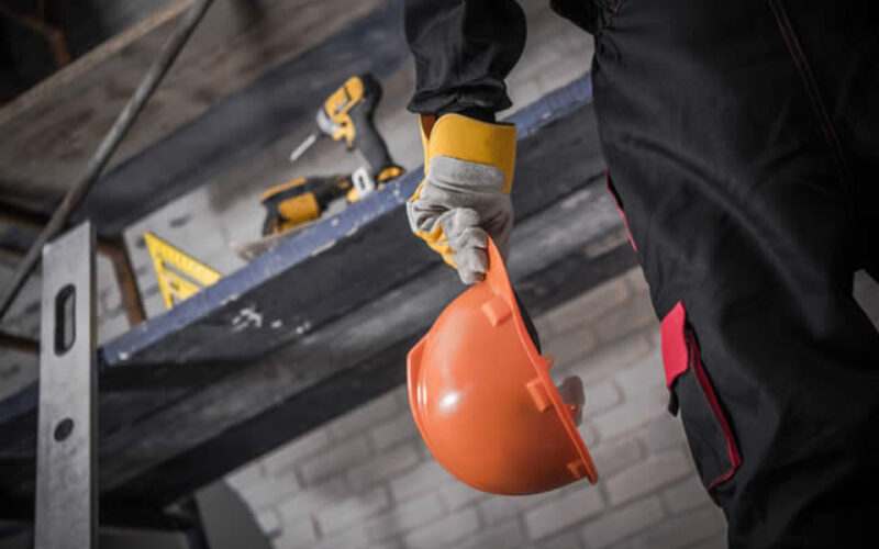 Ways To Make Construction Sites Safer
