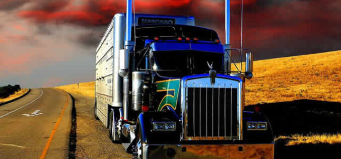 Easy Ways To Improve Your Semi Truck's Efficiency