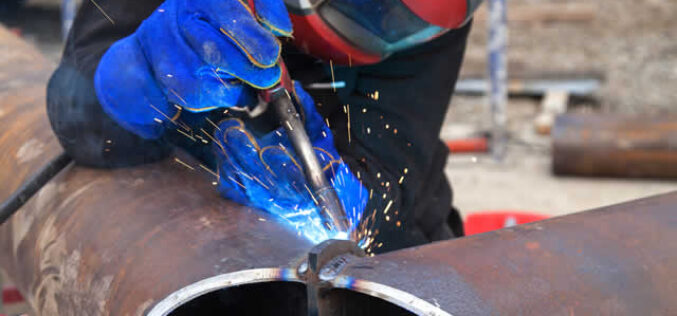 Best Tips for Beginning Welders