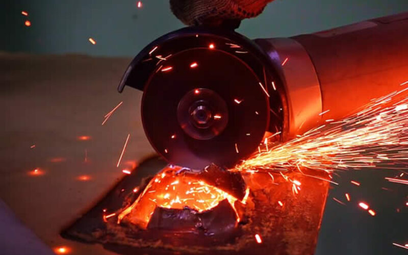 The Four Best Tools for Shaping Metal