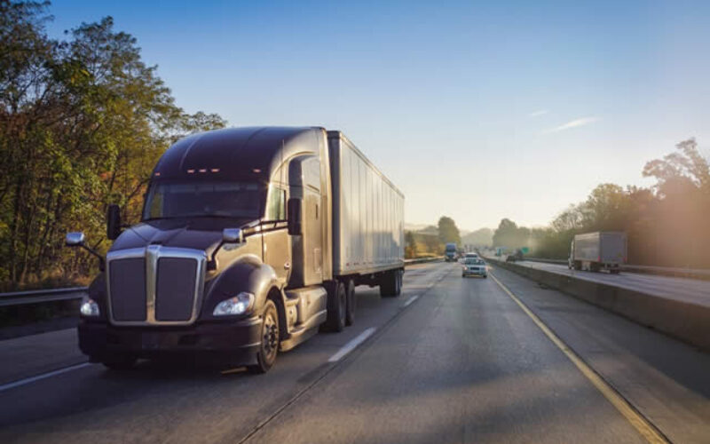 9 Safety Precautions All Truck Drivers Must Follow
