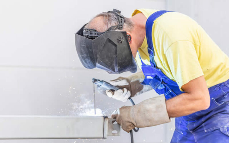Tips for Boosting Welding Productivity