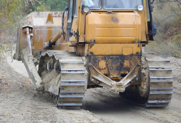 Essential Equipment for Construction Businesses