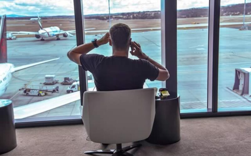 Corporate Executive Travel Tips for Maximum Efficiency