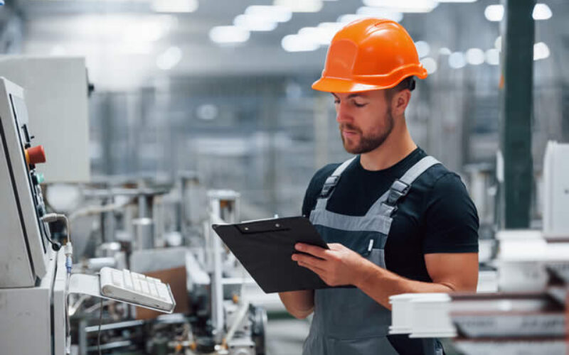 The Importance of Manufacturing Safety Inspections