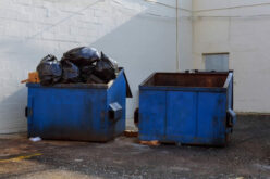 Recycling Equipment for Industrial Sites