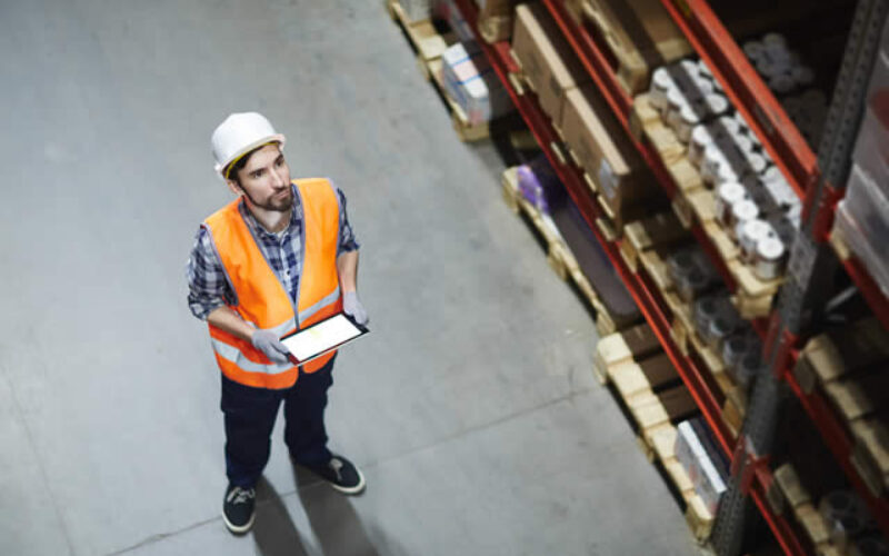 Ways To Save Space in Your Warehouse