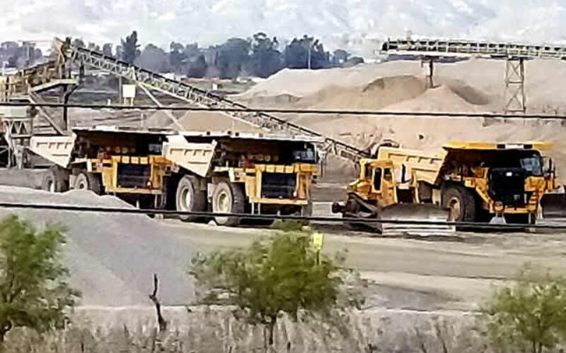Common Issues With Construction Equipment