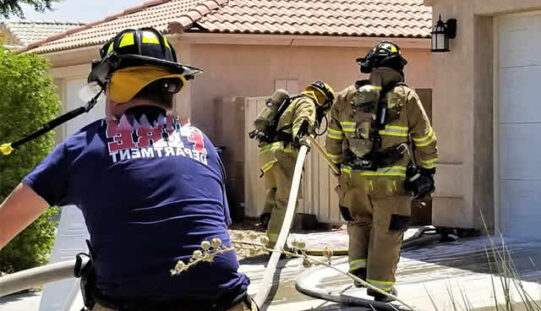 How To Choose the Right Firefighting Gloves