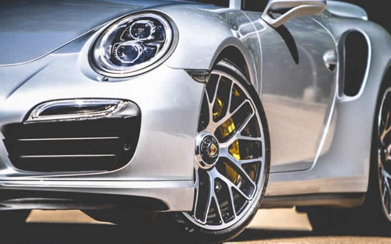 How Turbochargers Benefit Fuel Economy