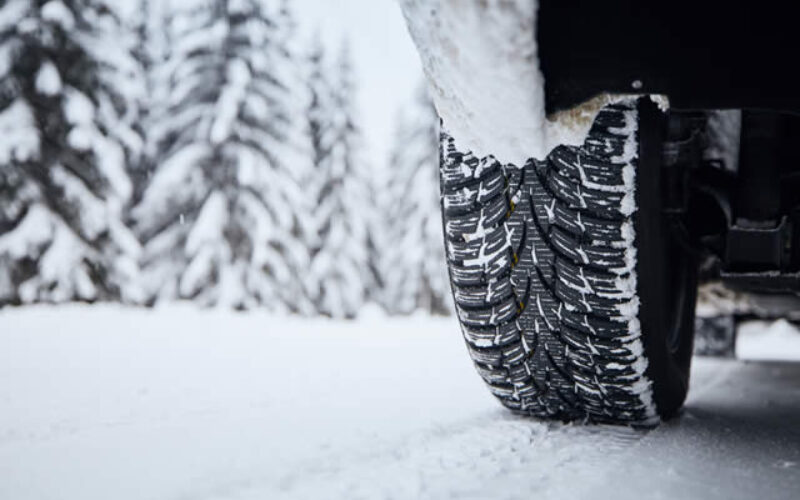 How To Maintain Fleet Cars in Winter