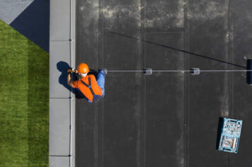 The Crucial Role Of The Commercial Roofers