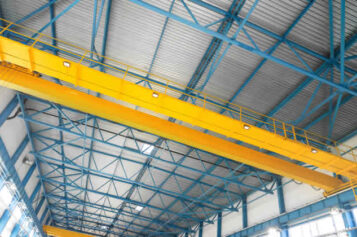 Roof Height Safety Measures For The Workers Working At A High Roof