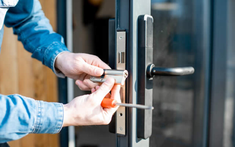 How To Build Your Locksmith Business