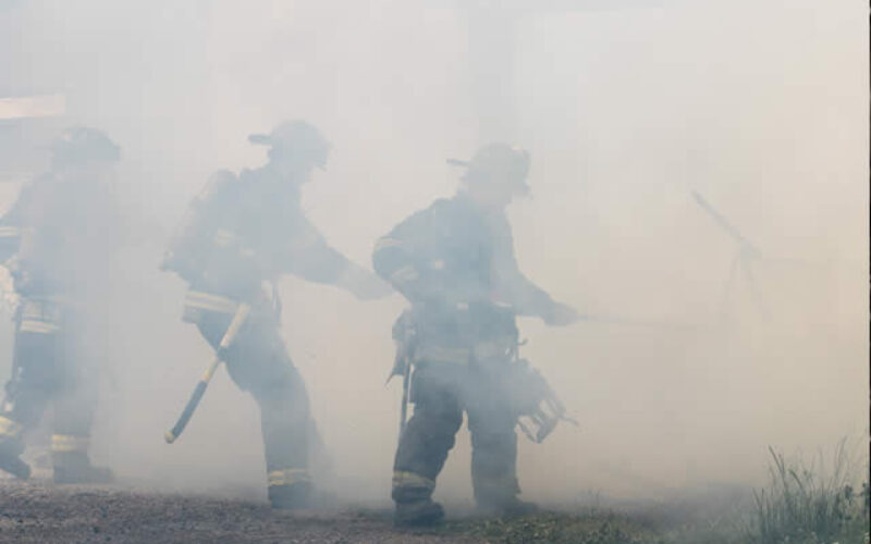 What Firefighters Should Know About the NFPA 1851