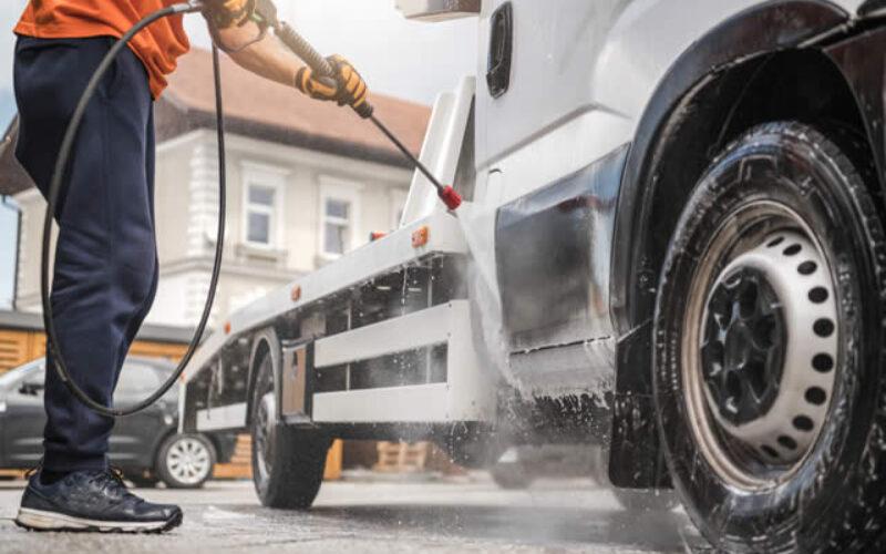 Maintenance To Make Your Truck Last Longer