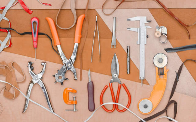 The Essential Tools for New Machine Shops