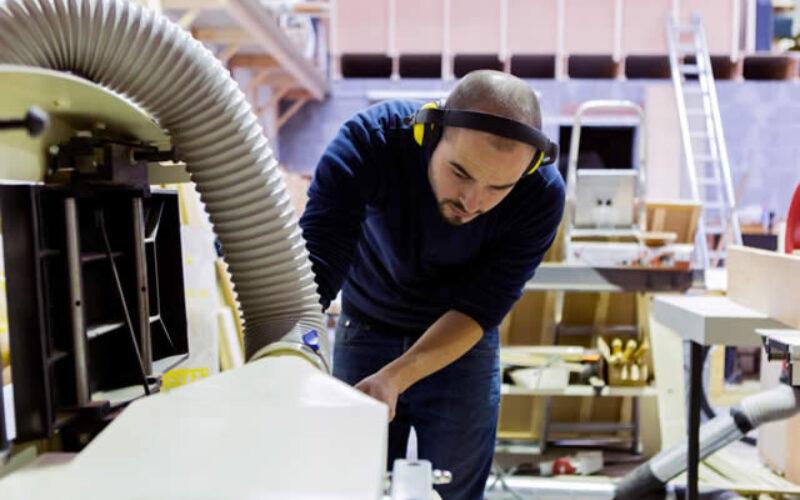 Essential Equipment Used in Manufacturing