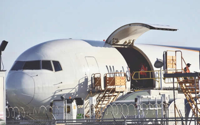 International Transport Tips for Hazardous Materials