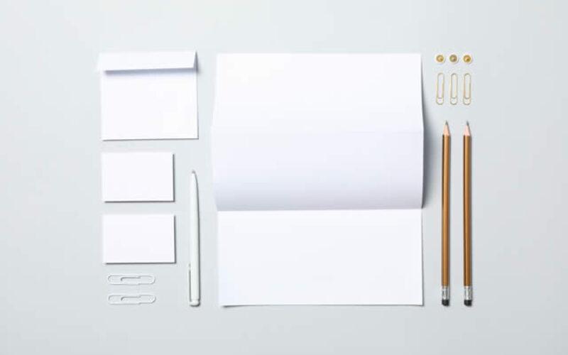 Best Stationery Design Tips for Branding