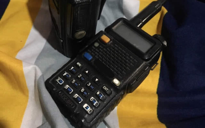 How To Keep Your Two-Way Radios Charged Longer