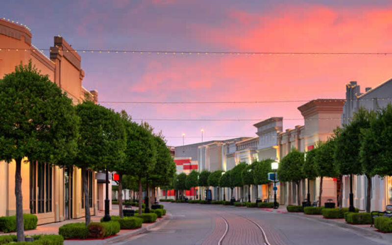 How To Transform Your Town's Downtown Area