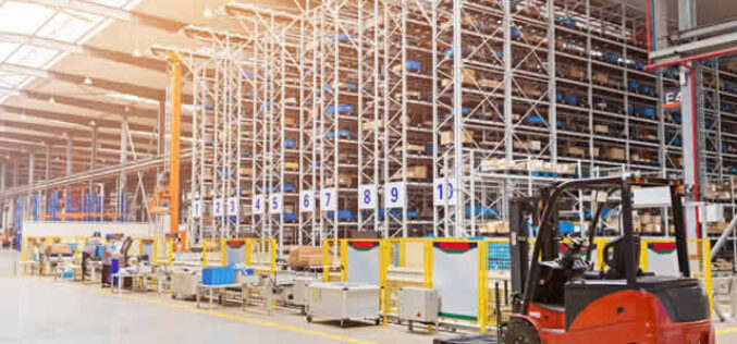 5 Signs You Should Replace Your Forklift Equipment