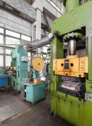 Common Functions of a Hydraulic Press Brake