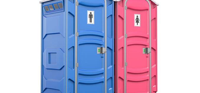 The Benefits of Porta Potties at Your Construction Site
