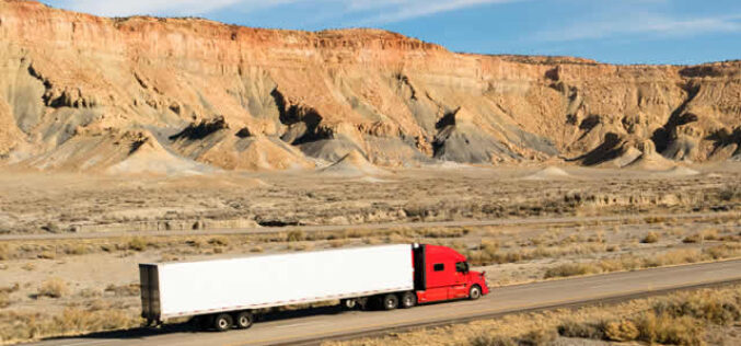 Steps to Becoming an Over-the-Road Truck Driver