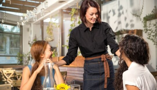How To Improve Customer Satisfaction for Your Small Business