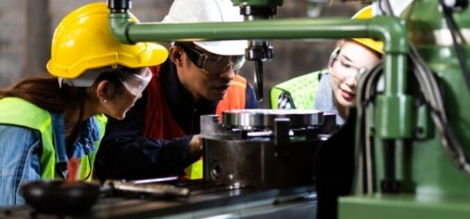 Top Safety Tips for Manufacturing Plants